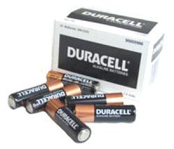 Inkman.com.au - Duracell Coppertop AA Batteries - Bulk 24 PACK