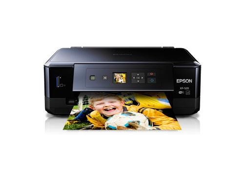 how to change the wifi on epson xp-420 printer