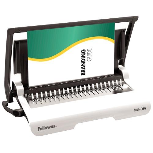 150 comb binding machine