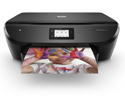 hp envy 5030 printer