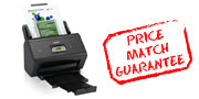 Brother ADS 3600W High Output Scanner