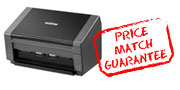 Brother PDS-5000 Desktop Professional Scanner