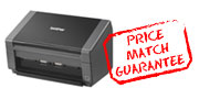 Brother PDS-6000 Desktop Professional Scanner